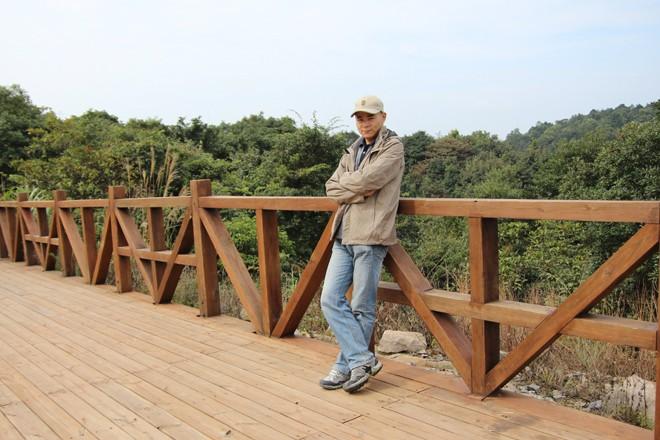 2011年从化森林公园自驾